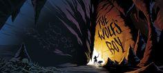 Susan Williams Beckhorn - The Wolf's Boy