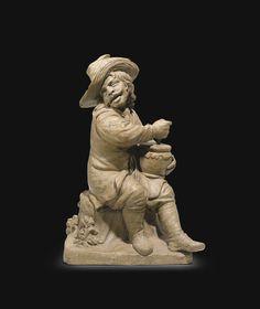 rommel-pot player | statuette | sotheby's l15233lot85zgcen