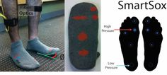 Smartsox  13 Smartclothes Brands Taking Health and Fitness To The Next Level http://bionic.ly/1wTw4th