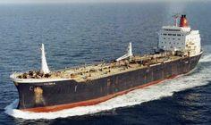 Helderline Shell Tanker 'Felania (2)'