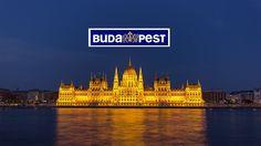 Budapest 2015 / Timelapse by Sergey Tatarinov