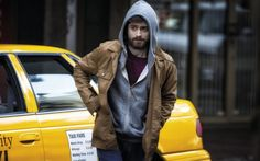 Daniel Radcliffe portrays game developer Sam Houser as a flawed visionary in   this BBC drama, says Benji Wilson