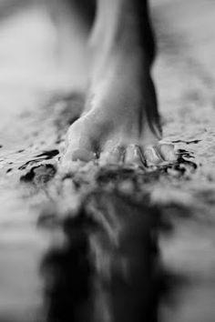 AttEnTiOn leS vÉLoS DaNs mA têTe ! : DIVINE POLETTE. Quand Polette marche sur l'eau, c'est que le cours n'est pas profond...