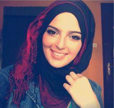 My hijab ♥
