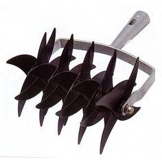 Kultivátor LS9228-1, kovový Tableware, Dinnerware, Tablewares, Dishes, Place Settings