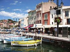 Cassis France #MarseilleLife #placesihavelived