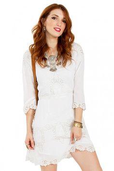 Romantic Dreams Dress (S) - £50.00 #onselz