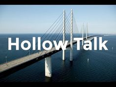 Choir of Young Believers - Hollow Talk + Lyrics (from Bron/Broen) - YouTube