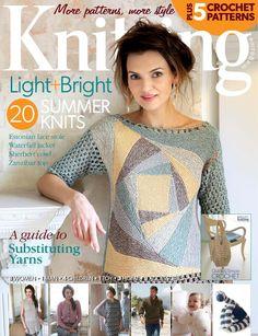 【转载】Knitting June 2013 - jinxianrulai的日志 - 网易博客