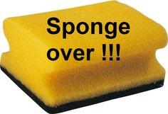 Mit dem Spruch hätte Sponge Bob seine wahre Freude.