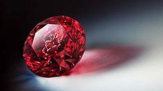 Argyle sale hits a record as pink diamonds sparkle..1.56 carat Fancy Red diamond....$US2m