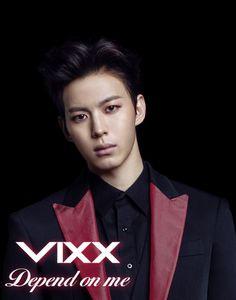 VIXX | HONGBIN
