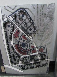 Masterplan Architecture, Architecture Design, Architecture Concept Drawings, Urban Design Concept, Urban Design Plan, Resort Plan, Eco City, Urban Park, Architectural Section