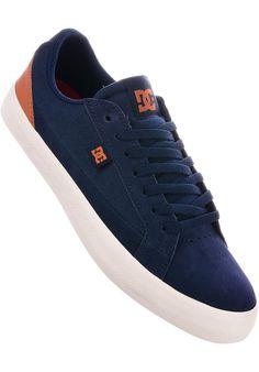DC-Shoes Lynnfield - titus-shop.com  #MensShoes #MenClothing #titus #titusskateshop