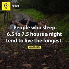 Ermm.... what happens if you sleep like... way longer than that?!?