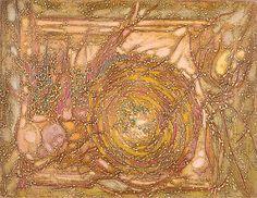 Charles Seliger (1926-2009). American Artist