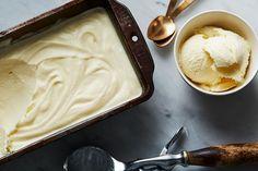 Sicilian-Style Ice Cream recipe on Food52