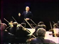 "Excerpt from 1977 PBS show ""Previn & The Pittsburgh"", Andre Previn invites John Williams as guest conductor - ""Star Wars"" suite. This clip remain copyright o..."