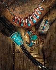 Ben Nighthorse Campbell - C&I Magazine