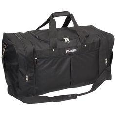 Green Medium Everest Gear Bag One Size