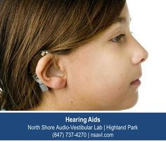 http://nsavl.com/digital-hearing-aids.php – It is vitally important that hearing loss in children is detected early so that they don't miss out on classroom learning. Even if the hearing loss is in a single ear it can greatly hinder learning. We are pleased to fit children in Highland Park with the hearing aids they need at North Shore Audio-Vestibular Lab.