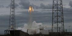 SpaceX envía un puerto de acoplamiento de la NASA a la EEI