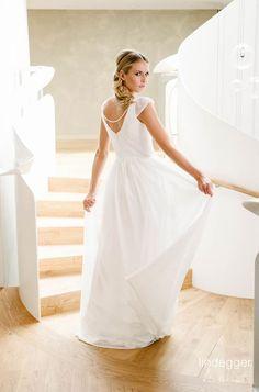 Brautkleider von KüssDieBraut - Model Momo