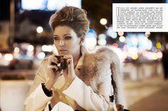 This Is Us, Fur Coat, Magazine, Jackets, Fashion, Down Jackets, Moda, La Mode, Magazines