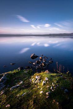 Bolsena Lake - italy.