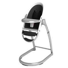 Cool modern high chair -Phil and Teds Highpod