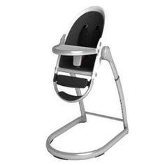 Cool modern high chair -Phil and Teds Highpod