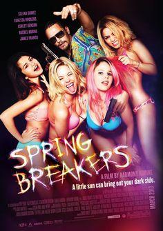 Spring Breakers - Harmony Korine