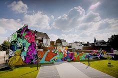 murals heerlen - Google zoeken