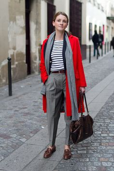 SATURDAY STYLE: 10 Ways To Layer Like a Street Style Pro