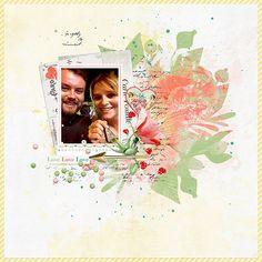 first love - Scrapbook.com
