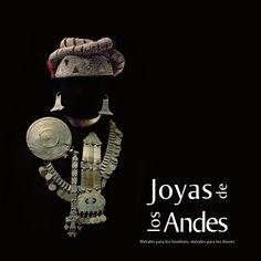 Joyas de los Andes Libro Museo