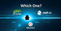 Which famous Linux OS is based on Debian?  1) Red Hat Linux 2) SUSE Linux 3) Ubuntu  #Debian #RedHat #SUSELinux #Ubuntu