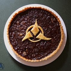 Rokeg Blood Pie - Star Trek: The Next Generation | 8 Star Trek Recipes You Can Replicate At Home.