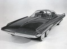 Ford Seattle-ite XXI – 1962