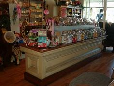 general store counter