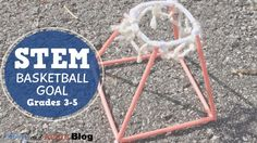 Be A Better Player On The Basketball Court By Using These Tips! Many people share a love for basketball. You want to show those skills and work as a team to give your fans a reason to cheer. Stem Teacher, Basketball Goals, Buy Basketball, Classroom Freebies, Classroom Ideas, Stem Science, Weird Science, Stem Learning, Stem Challenges