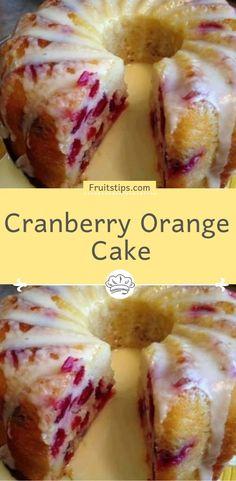 New Avsa Restaurant – New Avsa Restaurant For Healthy Food Cranberry Orange Cake, Orange Bundt Cake, Cranberry Dessert, Orange Dessert, Cranberry Recipes, Orange Recipes, Cranberry Pound Cake Recipe, Baking Recipes, Cake Recipes
