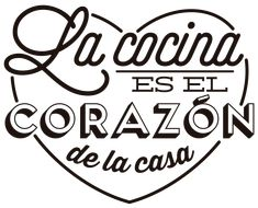 alt1 Chef Quotes, Mexican Kitchens, Quotes En Espanol, Boxing Quotes, Motivational Phrases, Some Quotes, Spanish Quotes, Home Decor Accessories, Decoupage