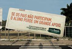 Campanha: Matrículas 2014 |  Colégio Provecto