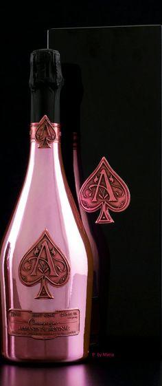 Armand de Brignac Ace of Spades Brut Rose Champagne