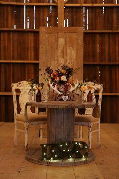 Rustic Cabin Wedding Inspiration Rustic Wedding Inspiration, Cute Wedding Ideas, Prom Ideas, Entertainment Ideas, Wedding Entertainment, Tie The Knot Wedding, Wedding Rings, Table Decorations, Wedding Decorations