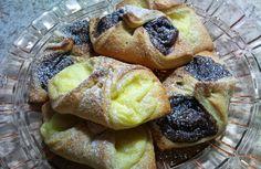 Φανταστικά γλυκά ζυμαροπιτάκια Cookie Dough Pie, French Toast, Recipies, Muffin, Sweets, Cookies, Breakfast, Desserts, Food