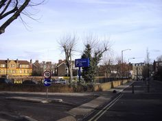 Car Park at Butterfly Walk Camberwell - Google Search