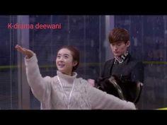 Wajah tum ho II Feng Tong Love Story II Boss and Me MV II Chinese Drama Mix - YouTube