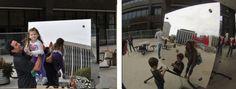 Fabrizio Constanza unveils his sculpture during  the ArtPrize 7 exhibition - http://www.fabrizioconstanza.com/artprize7